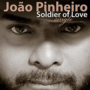 Soldier of Love - Single