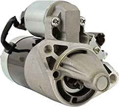 DB Electrical SMT0060 Starter For Nissan 200Sx 1.6 1.6L 95 96 97 98 Automatic Transmission/NX 91 92 93 Pulsar Sentra 89 90 91 92 93 94 95 96 97 98 99 23300-84A17