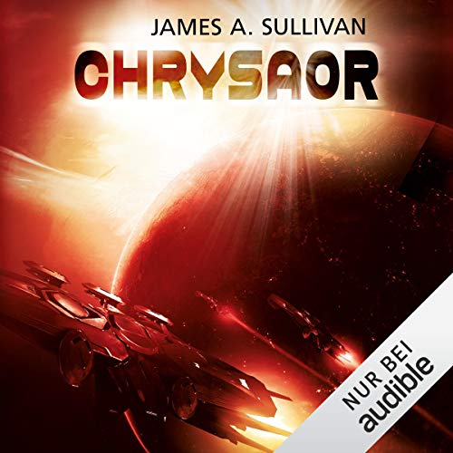 Chrysaor                   By:                                                                                                                                 James A. Sullivan                               Narrated by:                                                                                                                                 Oliver Siebeck                      Length: 17 hrs and 42 mins     Not rated yet     Overall 0.0