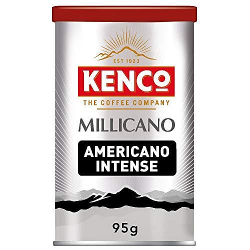 Kenco Millicano Americano Intense Instant Coffee...