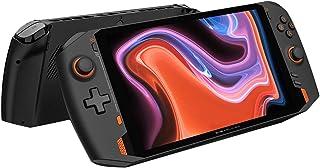 LOTSOFUN OnexPlayer WIN10 WiFi-6 1TB Handhållen 2-i-1 spelkonsol, i7-1195G7 processor mini PC 8,4 tum 2,5 K-upplösning, en...