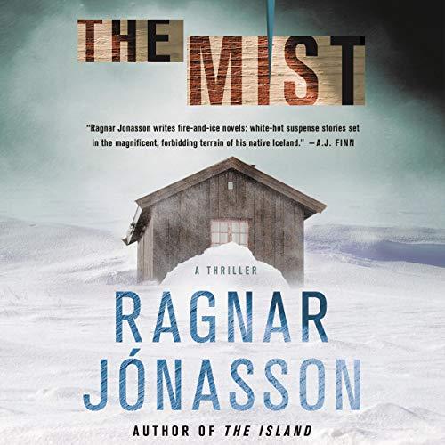 The Mist Titelbild