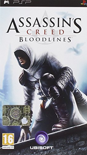 Assassin's Creed Bloodlines Essential