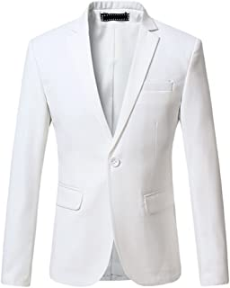 7fcfe58e6d Amazon.com: Whites Men's Sports Coats & Blazers