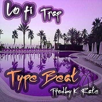 Lo Fi Freestyle Trap Beat