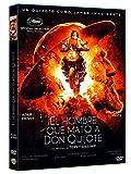 El Hombre Que Mató A Don Quijote [DVD]