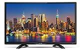 Typ: LED-Fernseher mit 60 cm (23,6 Zoll) Bildschirmdiagonale Auflösung: 1.920 x 1.080 Pixel (Full HD) / Bildwiederholrate: 50/60 Hz Empfang: Analog, DVB-T2(Terrestrisch), DVB-C (Kabel), DVB-S (Satellit), CI+ Hotel-Modus, Elektronischer Programmführe...
