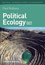 political ecology : a critical introduction