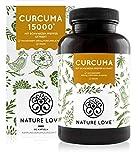 [page_title]-Curcuma Extrakt - Vergleichssieger 2020* - Curcumin Gehalt EINER Kapsel entspricht dem von ca. 15.000mg Kurkuma - Hochdosiert mit 95% Extrakt - Laborgeprüft, vegan, hergestellt in Deutschland