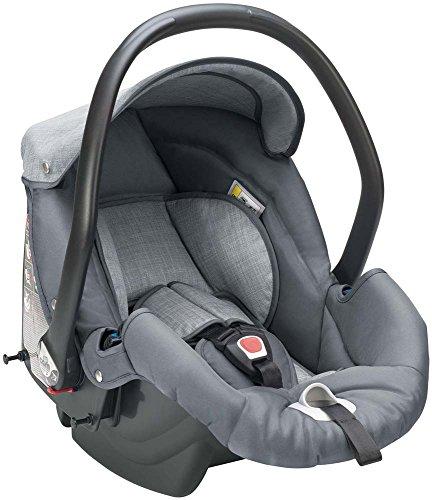 CAM Il mondo del bambino S138 Seggiolino Auto, Grigio/624