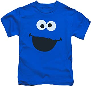 cookie monster shirt baby