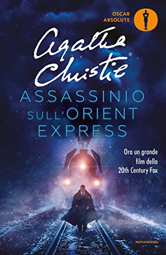 Assassinio sull'Orient Express (Oscar gialli)