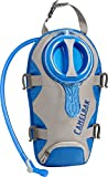 CamelBak UnBottle Insulated Hydration Crux Reservoir Set, Frost Grey/Turkish Sea, 2 L