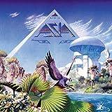 Songtexte von Asia - Alpha
