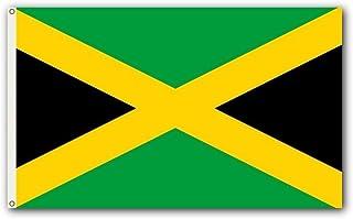 Large Jamaica Flag