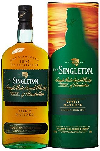 Singleton of Glendullan Double Matured mit Geschenkverpackung (1 x 1 l)
