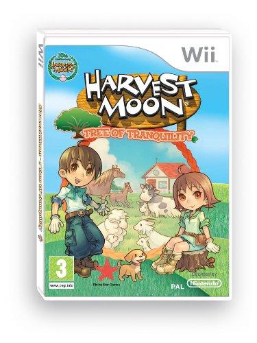 Harvest Moon: Tree of Tranquility [UK Import]