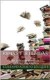 Rimas Y Leyendas: Re Edición Especial Libros Con Atenea