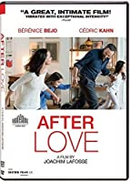 After Love [DVD] [Import]