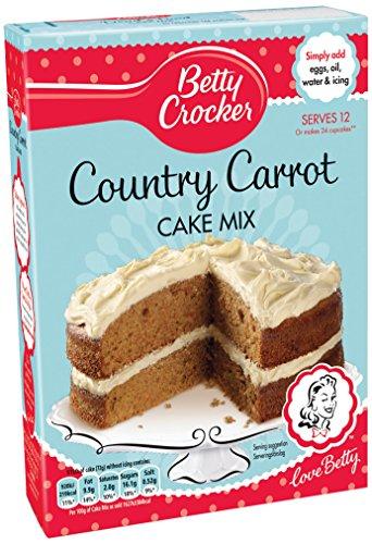 Betty Crocker - Country Carrot Cake Mix 425 g