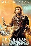 Braveheart - Mel Gibson, Sophie Marceau von Mel Gibson