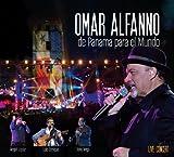 Panama Para El Mundo (DVD plus bonus CD digipak by Omar Alfanno