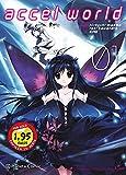 MM Accel World nº 01 (Manga Manía)