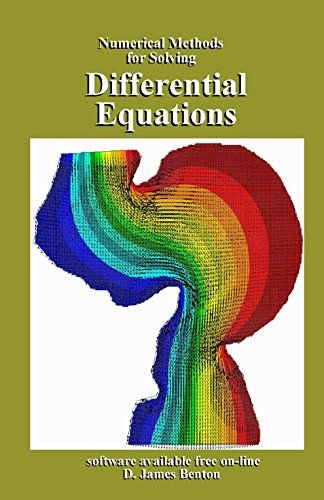 Differential Equations: Numerical Methods for Solving