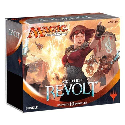 Magic Aether Revolt Bundle