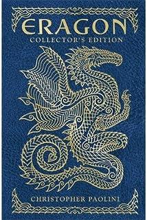 [(Eragon: Collector's Edition )] [Author: Christopher Paolini] [Nov-2013]