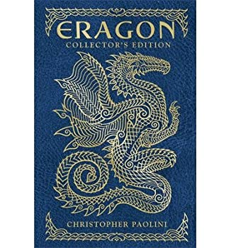 [ Eragon  Collector s Edition  ] [Author  Christopher Paolini] [Nov-2013]