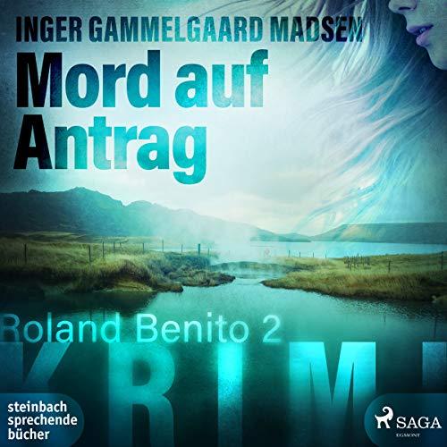 Mord auf Antrag     Rolando Benito 2              Autor:                                                                                                                                 Inger Gammelgaard Madsen                               Sprecher:                                                                                                                                 Claudia Drews                      Spieldauer: 12 Std. und 23 Min.     7 Bewertungen     Gesamt 3,6