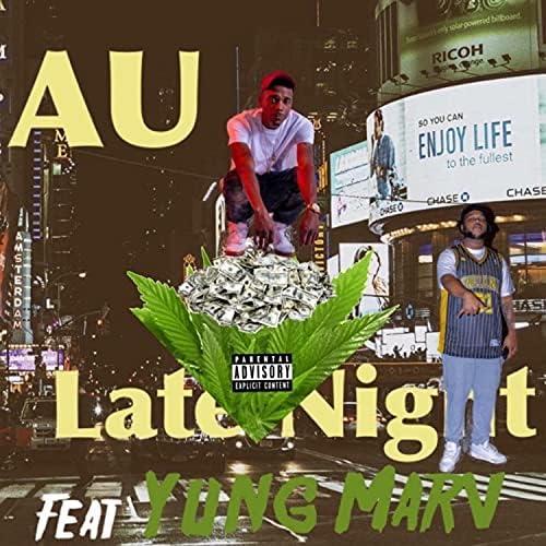 AU Goldmind feat. Yung Marv