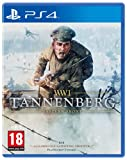 Wwi Tannenberg Eastern Front (PS4)