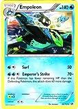 Pokemon - Empoleon (35/113) - Legendary Treasures