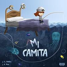 Mi Camita (Spanish Edition) PDF