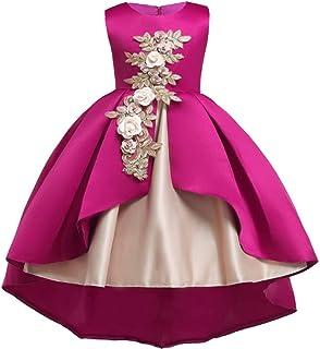 41d7d6fc1781 Amazon.com  Big Girls (7-16) - Special Occasion   Dresses  Clothing ...
