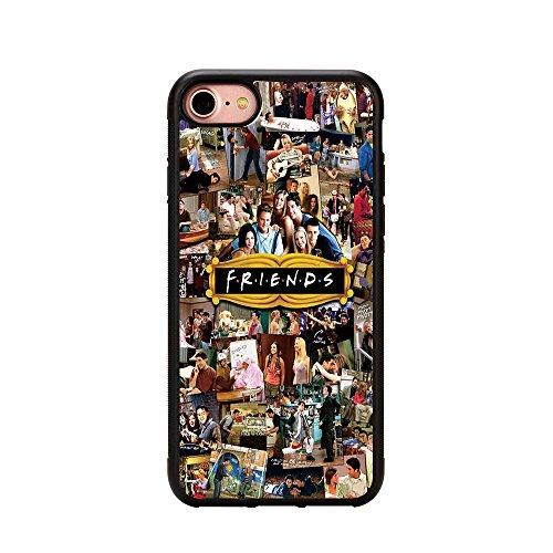 Friend iPhone 7 Case,Friends Tv Show Phone Case for iPhone 7 4.7