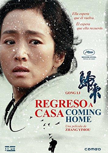 Regreso a casa [DVD]