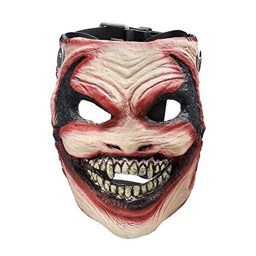 Bray Wyatt The Fiend Deluxe Replica Mask Multi