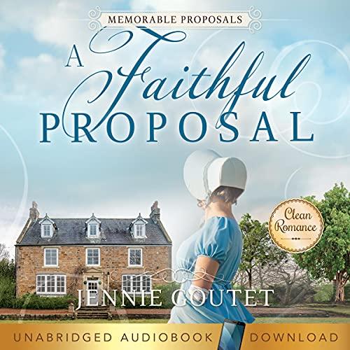 A Faithful Proposal cover art