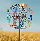 Marissa's Garden & Gift Somerset wind sculpture spinner