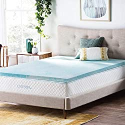 10 Best Serta Foam Mattress Toppers