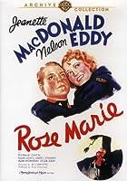 ROSE MARIE (1937)