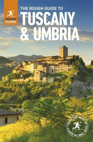 The Rough Guide to Tuscany and Umbria (Travel Guide) (Rough Guides)