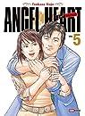 Angel Heart, tome 5 par Hojo
