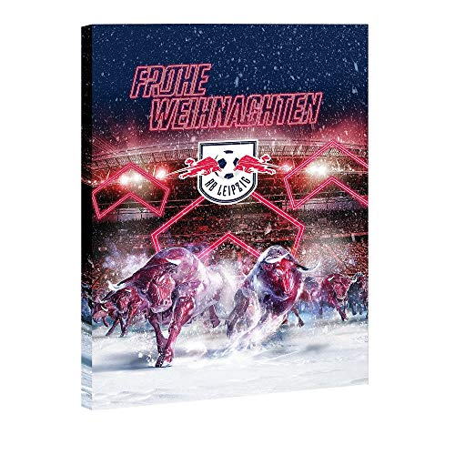 RB Leipzig Premium Adventskalender 2020 (one Size, Multi)