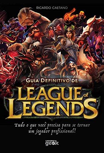Guia definitivo de League of Legends