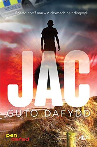 Jac (Welsh Edition)