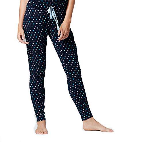 Esprit Maternity Overgangs-loungebroek pyjama broek GOTS certificaat dames modieus nachtkleding